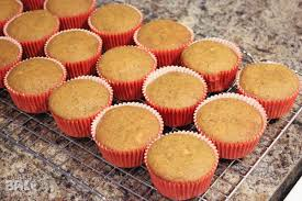 sweet potato cupcakes. Exellent Potato On Sweet Potato Cupcakes I