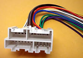 suburban radio wiring simple wiring diagram amazon com stereo wire harness chevy suburban 95 96 97 98 car dual stereo wiring harness diagram suburban radio wiring