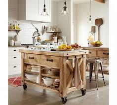 306 best kitchen images on kitchen island pottery barn