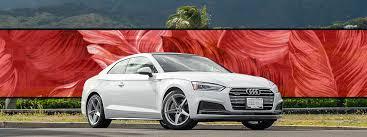 Audi A6 Depreciation Chart New Car Leases Audi Honolulu