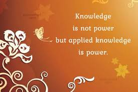 Knowledge Is Power Quote Simple Knowledge Quotes And Sayings Images Pictures Page 48 CoolNSmart
