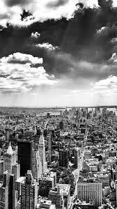 Black And White City Wallpapers (55+ ...