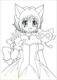 Anime Coloring Pages Printable Printable Coloring Pages For Adults