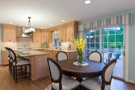 Eat In Kitchen Furniture Small Kitchen Table Ideas Bistro Kitchen Decor How To Design A