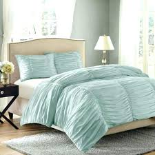 mint green king size duvet cover full size of mint green twin bedding set seafoam green