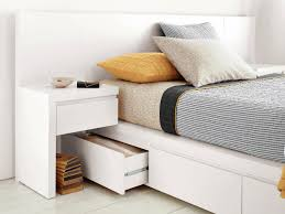 narrow bedroom furniture. Image Of: Clever Storage Ideas For Small Bedrooms Narrow Bedroom Furniture