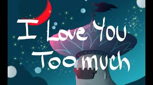 i love you too much svtfoe animatic