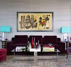 5 daring sofa colors to make your
