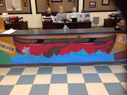 front office decorating ideas. Boosterthon Camp High Five Bryant Elementary Tampa Fl Front Office Decor Decorating Ideas O