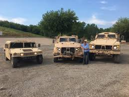 Humvee Never Had a Chance! We Drive US Military's New Off-Road ...