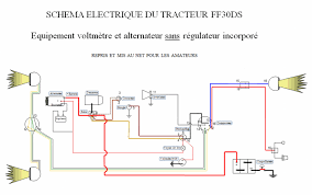ferguson tea 20 wiring diagram ferguson image wiring diagram for ferguson t20 wiring trailer wiring diagram on ferguson tea 20 wiring diagram