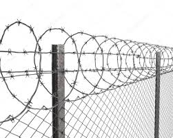Nice concertina wire obstacles gallery wiring diagram ideas