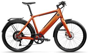 You And Your Electric Bike A Size Guide With Haibike