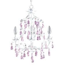 girls pink chandelier photo 2 of 4 girls crystal chandelier nursery chandelier girls lights girls pink