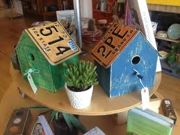 Diy Birdhouse Build A License Plate Bird House Greg Esser