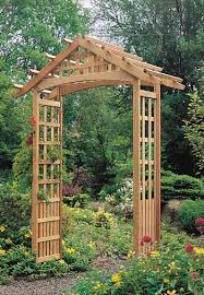 Small Picture The 25 best Garden arbor ideas on Pinterest Arbors Vegetable