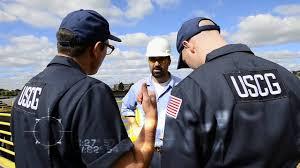 Marine Science Technician Coast Guard Jobs Marine Science Technician Mst