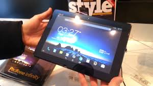 Video Asus Padfone Infinity 2 by ...