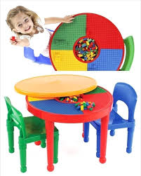 toddler activity desk kids activity table and chair set toddler play eat art desk storage furniture