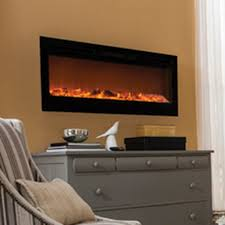 flush mount electric fireplace throughout touchstone 80004 sideline 50 recessed wide plan 42 30 linear