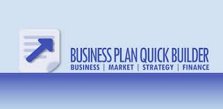 Business plan premier app