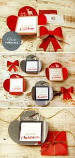 printable christmas petal cards and paper bows blog these printable petal cards are great for last minute gift ideas and to jazz up