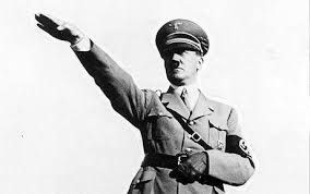 Image result for hitler waves good by