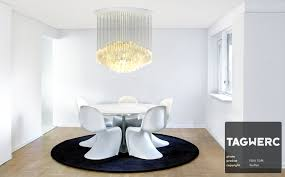 fun shell mother of pearl fun 7dm from verpan pendant light design