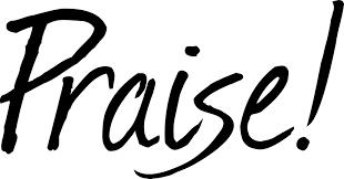 「praise」の画像検索結果
