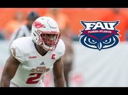Florida Atlantic Owls top 25