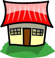 Resultado de imagen para imagenes de casa animadas