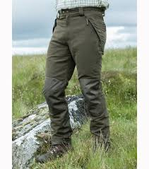 Hoggs Of Fife Size Chart Hoggs Of Fife Glenmore Waterproof Shooting Trousers Olive Green