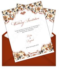 wedding invitation cover letter marriage invitation in letter chatterzoom