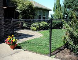 Fence Wood Fence Cost Calculator Beautiful Decorative Chain Link