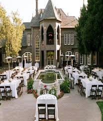 Destination Wedding Venue Ledson Winery Weddings At The Castle