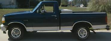 CookBluff 1995 Ford F150 Regular CabShort Bed Specs, Photos ...