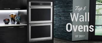 built in wall oven