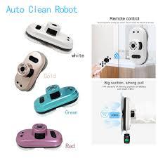<b>Auto Clean Robot Anti</b>-<b>Falling</b> Window Glass Vacuum <b>Cleaner</b> ...