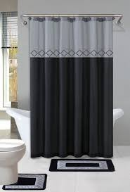 curtain 0 shower curtain rug set image ideas design bathroom sets with bath sets with