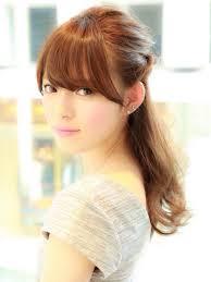 デートでしたい髪型ロングヘア編 簡単にできるヘアアレンジ10選