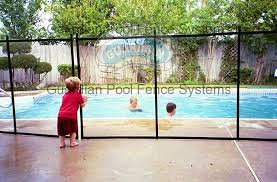 safety pool fence. Strongest Mesh Pool Fence Child Safe Fencing Safety