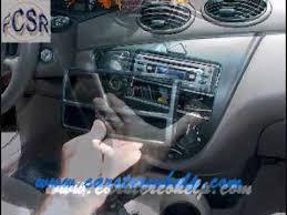ford focus aftermarket radio installation ford focus aftermarket radio installation