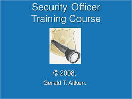 presentations ppt security training powerpoint presentations playitaway me