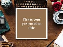 Brown Powerpoint Background Free Powerpoint Templates And Google Slides Themes Slidescarnival