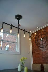 pipe pendant light