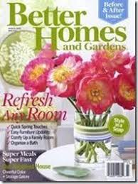 better homes and gardens magazine subscription. Interesting Homes Free Subscription To Better Homes And Gardens Magazine Back Again 1  Year Subscription To Magazine You Just Need Answer On And R