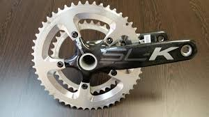 Fsa Sl K Light Bb30 Fsa Sl K Light Crank Bb30 Sold