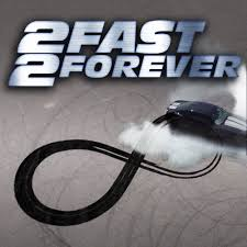 2 Fast 2 Forever: The Fast and Furious Podcast