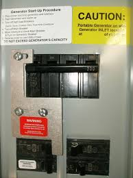 general electric panel ge 200hda general electric generator interlock kit 150 200 amp panels listed