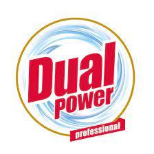 Dual Power - NUOVO GEL LAVASTOVIGLIE! ;) #allin #Dualpower